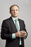 Андрей Егоров, главный редактор АП
